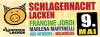 Schlagernacht in der Loamgruab 2014@Loamgruab