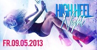 High Heel Night@A-Danceclub