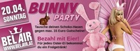 Bunny Party@Bel Air N1