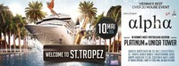 Alpha - Welcome to St.Tropez