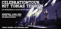 Celebrationtour mit Tobias Teichen
