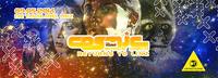 Cosmic goe´s Linz mit U-Recken