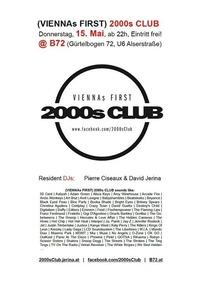 2000s Club@B72