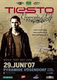 Tiesto in concert (Elements of life 2007)
