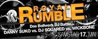 Royal Rumble@Bollwerk