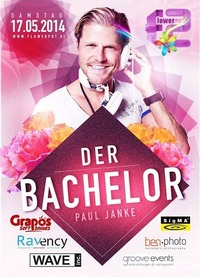 Der Bachelor - Paul Janke