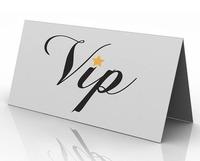 Klausur VIP-Party