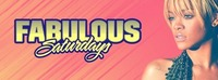 Fabulous Saturdays - Blazin Hip Hop and R&B@LVL7