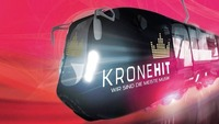 KroneHit TramParty After Party