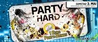 Party Hard@Brooklyn