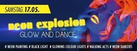 Neon Explosion - Glow and Dance