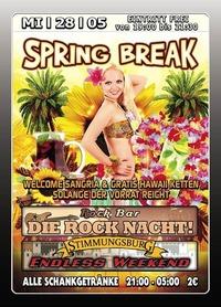 Spring Break@Excalibur