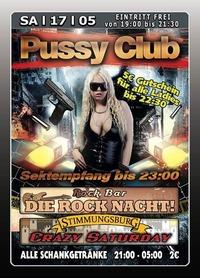 Pussy Club@Excalibur