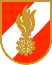 Gruppenavatar von Feuerwehr - Brandbekämpfung