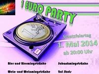 1 Euro Party@Börserl
