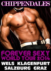 The Chippendales - Forever Sexy Tour 2014