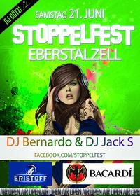 Stoppelfest 2014