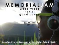 Memorial Jam@Laab Alm