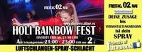 Holi Rainbow Fest