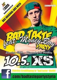 Bad Taste ft. Moneyboy