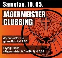 Jägermeister Clubbing