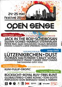 Open Sense Festival