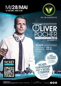 Oliver Pocher Dj Set - Exclusive Party  Live@V-Villach