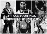 Flash - Finest Hip Hop, RnB and more..