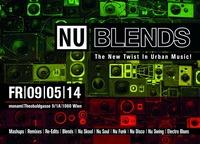 Nu Blends Reggae Special