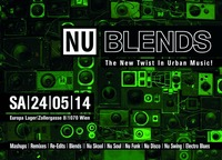 Nu Blends Ghetto Funk Special@Europa (Lager)