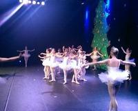 Abschlussaufführung der Vereinigten Ballettschulen Schwechat