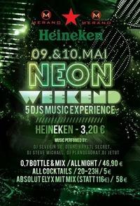 Neon Weekend
