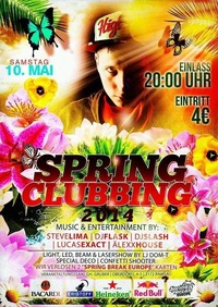 Spring Clubbing 2014@Disco Place 7