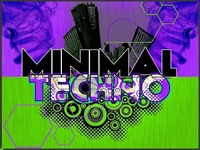 Minimal Techno Club Edition