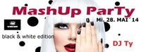 MashUp ParTy mit DJ Ty