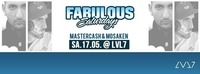 Fabulous Saturdays Special@LVL7