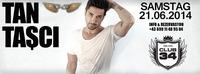 Tan Tasci - yeni albümü - Birak Beni@Club 34