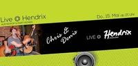 Chris und Denis - Live