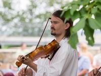 Konzert am Heiligen Stein@Hauptplatz