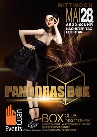 Pandora@BOX Vienna