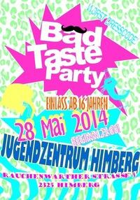 Bäd Taste Festl@Jugendzentrum-Himberg