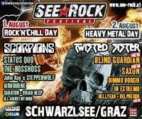 Seerock Festival 2014