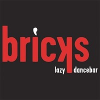 Bricks - lazy dancebar