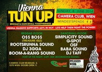 Vienna Tun Up for Asyl In Not
