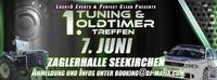1 Tuning & Oldtimertreffen@Zaglerhalle