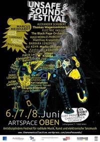 Unsafe & Sounds Festival