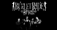 LIVE BulletRide & Confessions Of Pain@Bergwerk