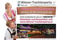 7. Wiener Trachtenparty