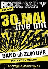 Rayjam live