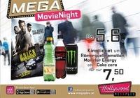 Mega Movienight: Brick Mansions